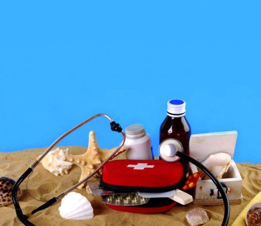 tips para viajar con medicamentos