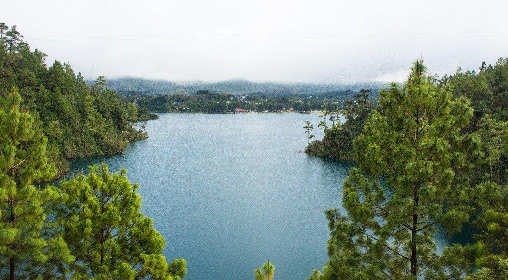 Paquetes a Chiapas