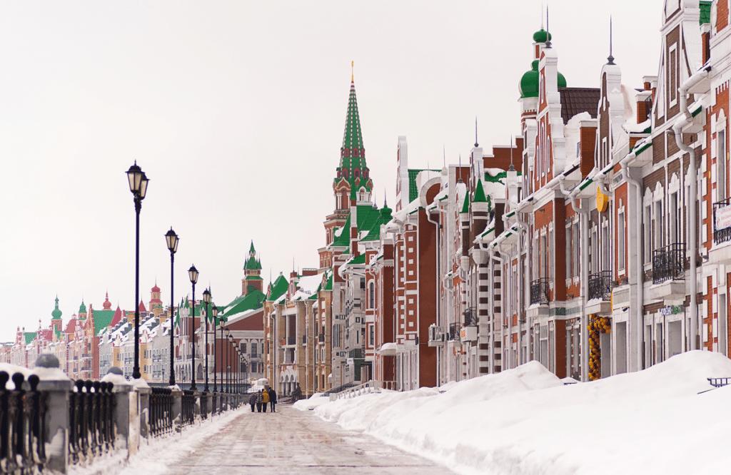 Tour en Navidad por Europa en Praga
