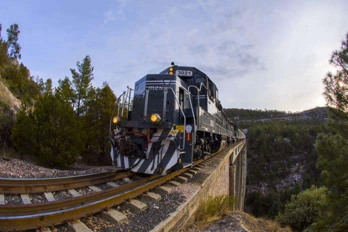 guía de Viaje al Tren Chepe