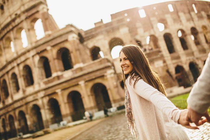 Planear un Viaje a Europa