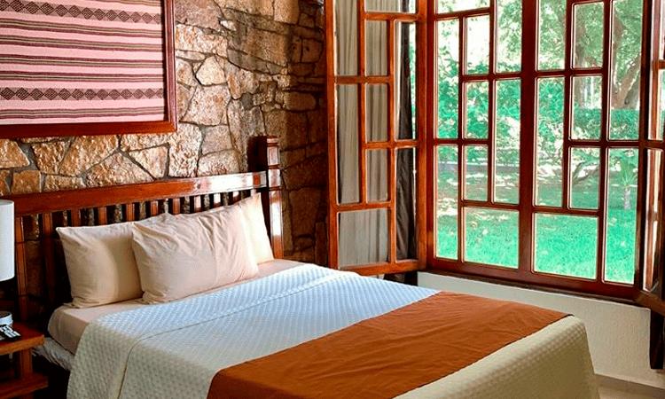 Hotel en Chiapas